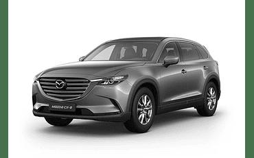 New Mazda CX-9 / R 2.5 T 2WD 6AT