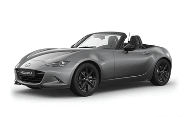 Mazda MX-5 / 2.0 6AT T.Lona