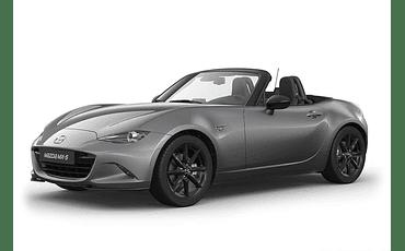 Mazda MX-5 / 2.0 6AT T.Lona