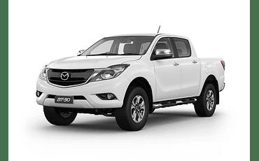 Mazda BT-50 / Doble Cabina 3.2 SDX High 6AT 4x4 Diesel