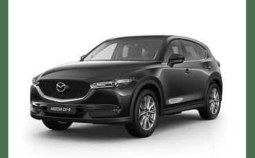 New Mazda CX-5 / GT 2.2 D AWD 6AT