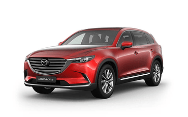 New Mazda CX-9 / GT 2.5 T AWD 6AT
