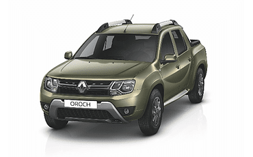 Renault Oroch / Intens 2.0 L 4x2 Outsider Pack
