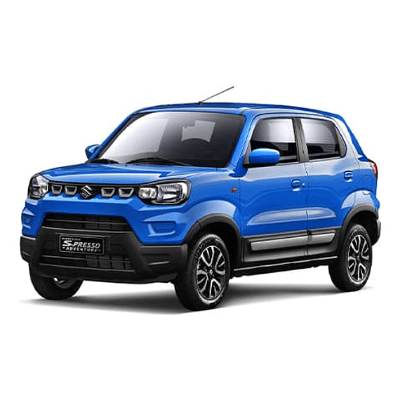 Nuevo Suzuki S-Presso / 1.0 GLX Adventure