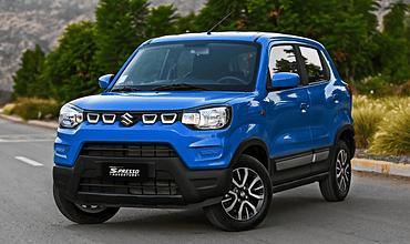 Suzuki S-PRESSO Adventure: tu nueva aventura comienza ahora