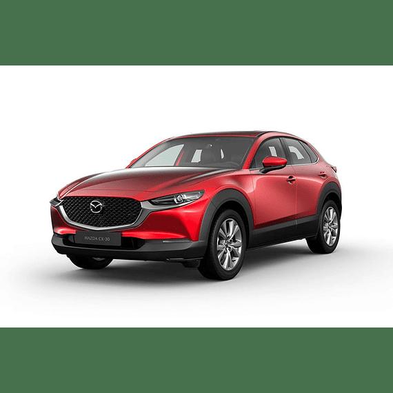 All-New Mazda CX-30 / GTX 2.0 2WD 6AT 7G