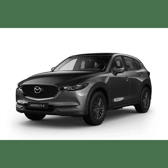 New Mazda CX-5 / R 2.0 AWD 6MT