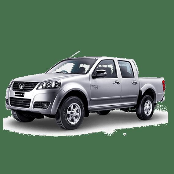 Wingle 5 Diesel Doble Cabina / Diésel 4x4 Lux