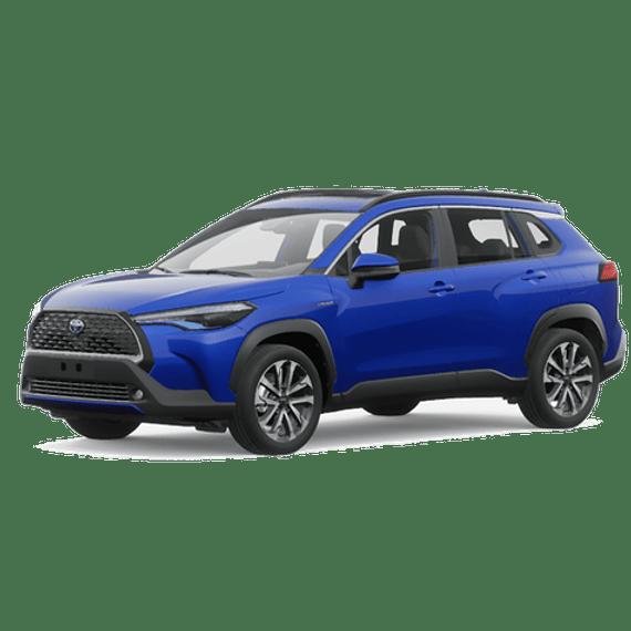 Toyota COROLLA CROSS / 2.0 XEI CVT