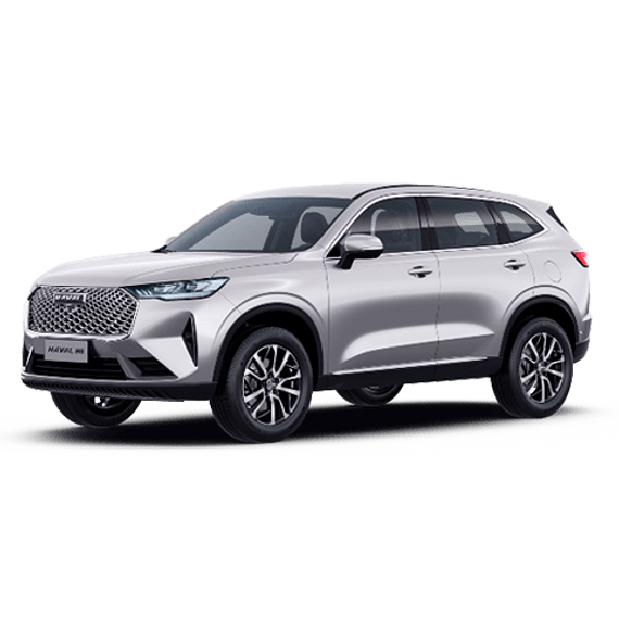All New Haval H6 / 4X2 ACTIVE