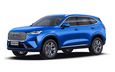 All New Haval H6 / 4X2 Deluxe