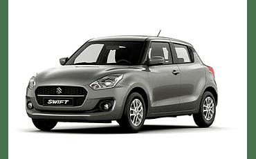 Nuevo Suzuki Swift / Swift 1.2 AMT GL Sport