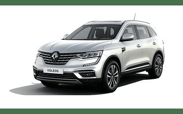 Renault NEW KOLEOS / ZEN AT 4X2