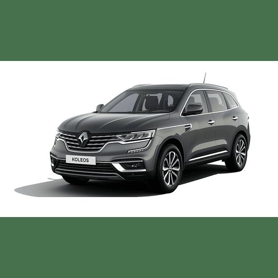 Renault New Koleos / INTENS AT 4X2