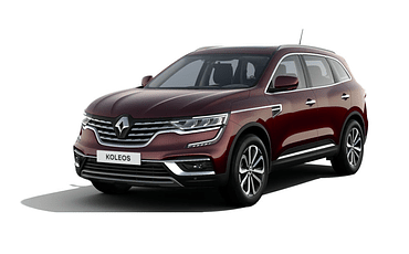 Renault Koleos / INTENS AT 4X4