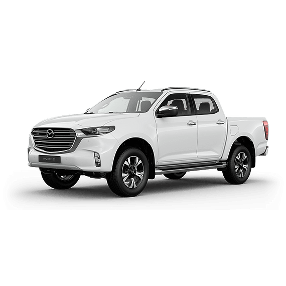 ALL NEW MAZDA BT-50 / HIGH PLUS 4X4 6AT
