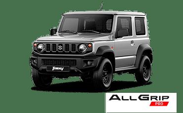 Nuevo Suzuki Jimny / 1.5 AT GL