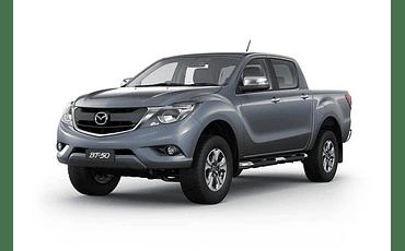 Mazda BT-50 / Doble Cabina 2.2 SDX 6MT 4x4 Diesel