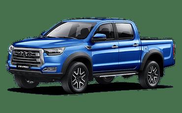 JAC T8 PRO / Luxury 4x2 Diesel