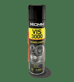 Silicona Desmoldante-VIS 3000