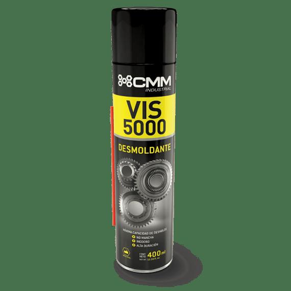 VIS 5000 Silicona Desmoldante Extra