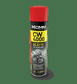 Aceite Aflojatodo CW 4000