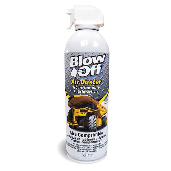 Aire Comprimido – Blow Off Air Duster 360 Minería