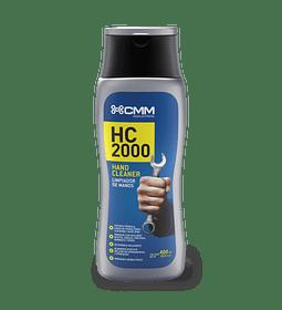 Jabón Mecánico HC 2000 - 400 ml