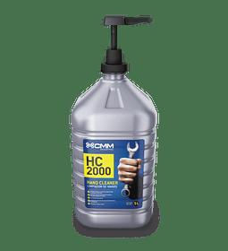 Jabón Mecánico HC 2000 - 5 Litros