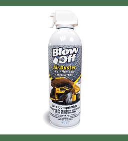 Aire Comprimido - Blow Off Air Duster 360 Minería