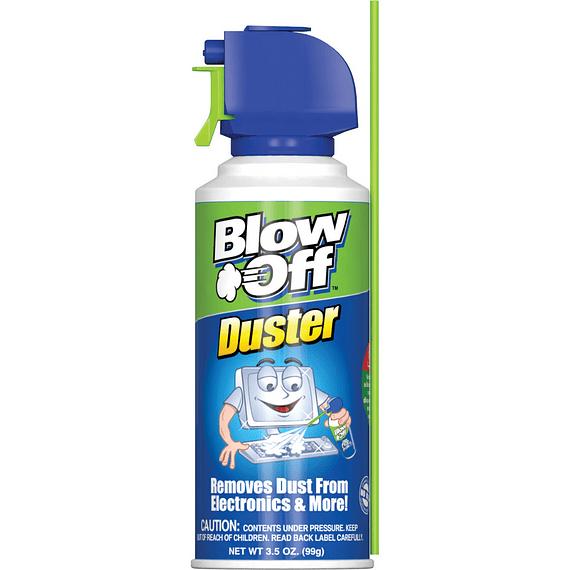 Blow Off - Aire Comprimido Standard