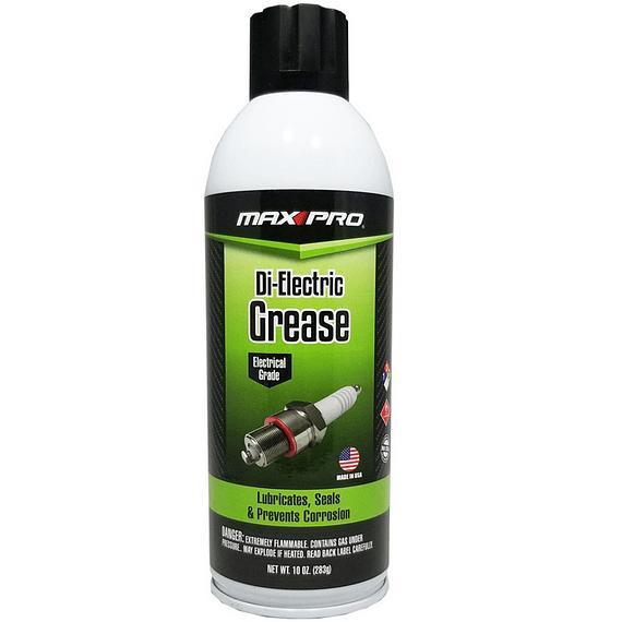 Grasa Di-Eléctrica Spray