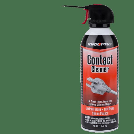 Limpiador de contactos