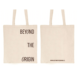 Tote Bag Beyond