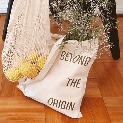Tote Bag Beyond