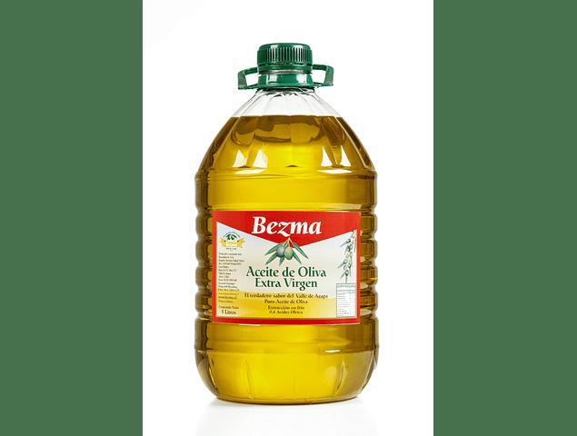 Aceite Extra Virgen 5 lts.