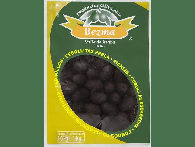 Aceitunas sin Amargo Bolsa de 1 Kg Calibre 110-150