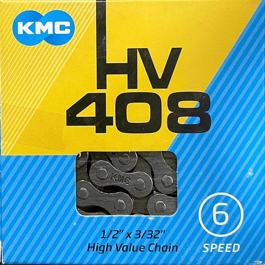 CADENA 6V 116L KMC HV408