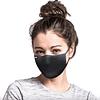 Mascara Filtrante Lavable Fu+ Negra