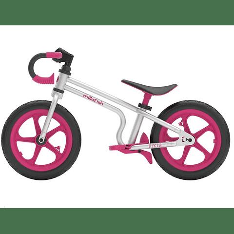 Bicicleta de Equilibrio Stilo Fixie-Pink