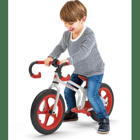 Bicicleta de Equilibrio Stilo Fixie-Red