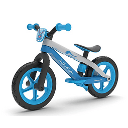 Bicicleta de Equilibrio BMXie 02 Blue