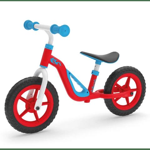 Bicicleta De Aprendizaje Charlie Red