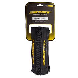Neumático Best 700x35c (37-622)