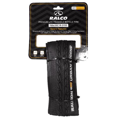 Neumático Ralco 700 X 35c Urban Legend (R-3155) Kevlar