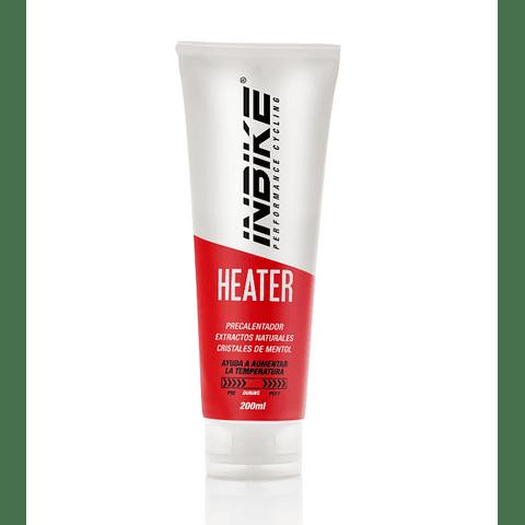Inbike Heater
