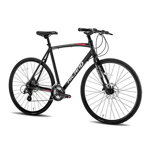 Bicicleta 700 Hiland Híbrida Clifford