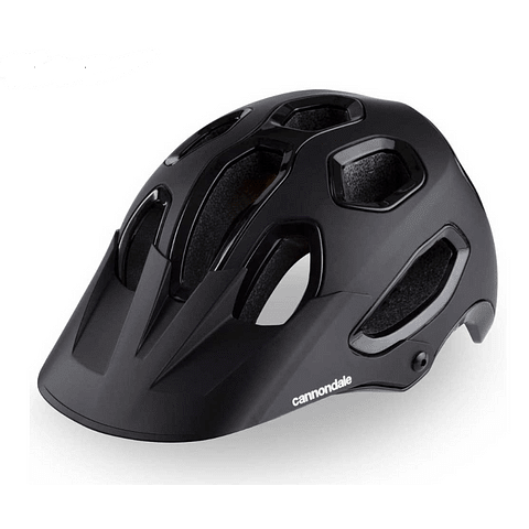 Casco MTB Cannondale Intent L/XL Negro