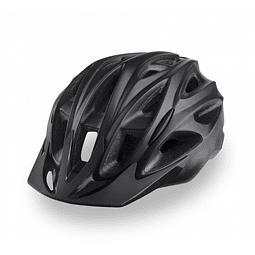 CASCO L/XL CANNONDALE QUICK ADULT BLACK