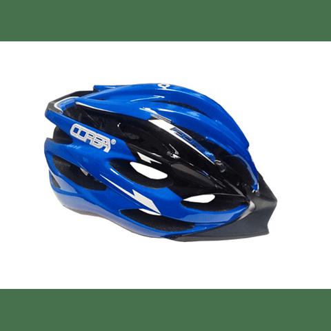 Casco Corsa VG-1 Azul/Negro